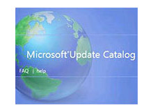 ms update catalog