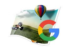 Google photos linklerini web sayfasında kullanmak