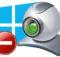 Uygulamalar web kamerasına erişemesin