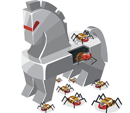 Antivirus hataları