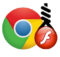 Chrome flash sorunu