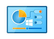 Windows X menüsüne denetim masasını ilave edelim