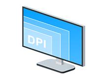 Windows 10 da DPI Ölçekleme ayarını değiştirme