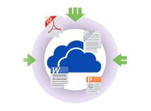 OneDrive yükleme ve indirme hızını kısıtlama
