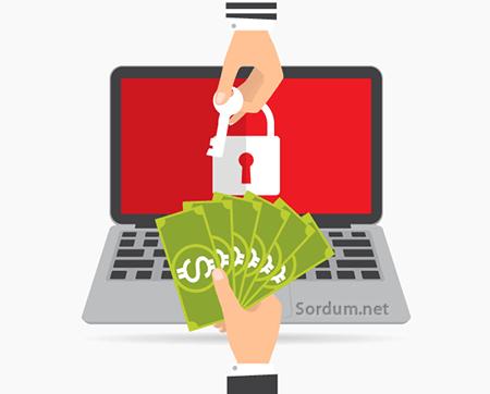 ransomware nedir