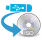 Bootlu Windows USB belleğinden bootlu ISO hazırlama