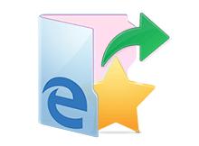 Microsoft EDGE de favorileri dışa aktaralım