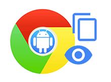 Android için chromede kayıtlı şifreleri görüntüleme