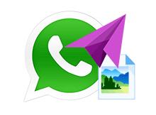 Whatsapp resim boyutunu düşürmesin