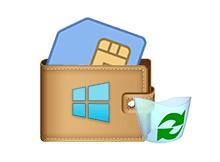 Windows 10 Cep tarifeleri uygulamasını kaldıralım
