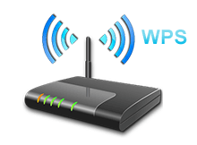 Modeme WPS ile bağlanalım
