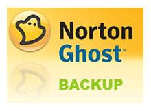 Norton Ghost ile yedek almak