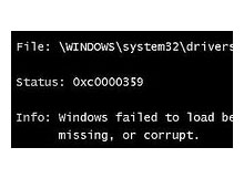 vistadan win 7 yükseltmede Intel Storage Driver hatası