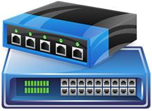 Switch ve Hub arasındaki farklar