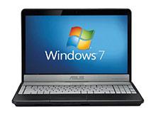 Asus laptopa Windows yüklerken bilgisayar açılmıyor