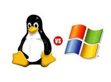 Windows altından Linux yüklü diskleri görebilmek
