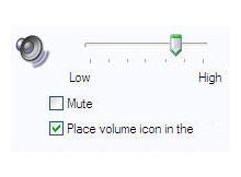 XP açılış sesini istediğimiz birşey yapalım