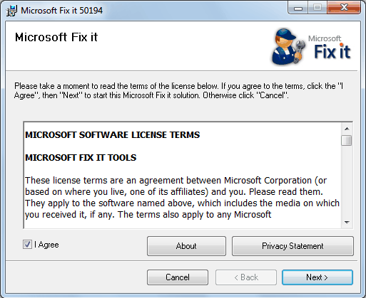 fileassociate microsoft