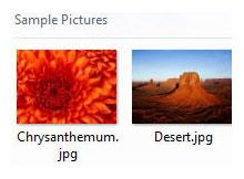 Rastgele resim gösterimi (php)