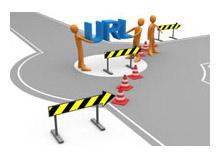 URL yönlendirme