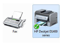 Windows 7 ve Xp arasında dosya ve yazıcı paylaşımı