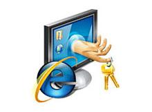 internet explorerde hatalı saklanan bir şifreyi silelim