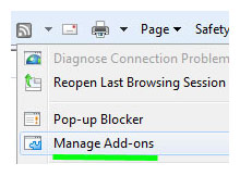 Internet exploreriniz cok ağır açılmaya başladıysa
