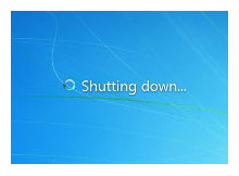 Windows kapanışına doping