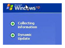 Windows kurulurken program çalıştırmak