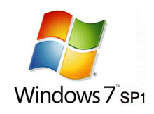 Windows 7 SP1 MUI dil dosyaları