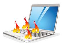 Laptopunuzun fan temizlik zamanı gelmiş olabilir