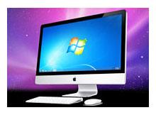 Mac e windows kuralım
