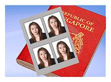 Kolayca pasaport fotoğrafı oluşturun