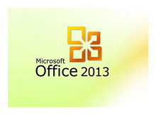 Office 2013 te Hardware Graphics Acceleration u disable edelim
