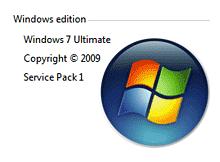 Sistem özelliklerindeki Windows logosunu değiştirelim