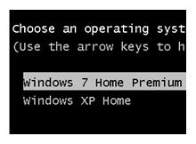 Windows 7 Kurulu bir Netbook a Xp kurmak