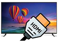 Bilgisayarı HDMI ile Tv ye bağladım ses gelmiyor