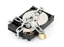 R-Crypto (Sanal sürücü yönetim programı)