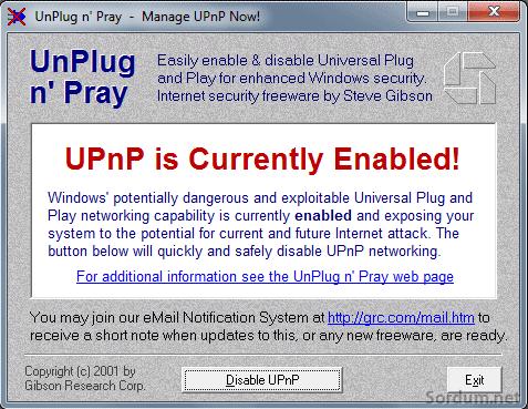 unplug_pray
