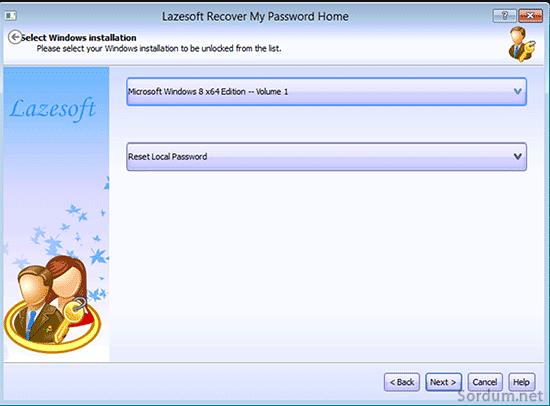 Lazesoft4