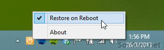 Reboot-Restore-Rx3