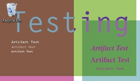 artifact-test