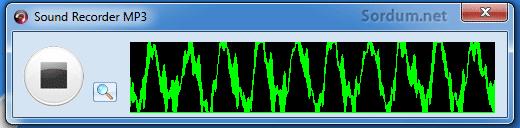 Virtual audio streaming recording