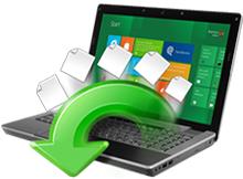 Laptoplarda Recovery (kurtarma) klavye kısayolları