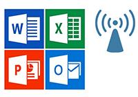 Office 2013 internete bağlanmasın