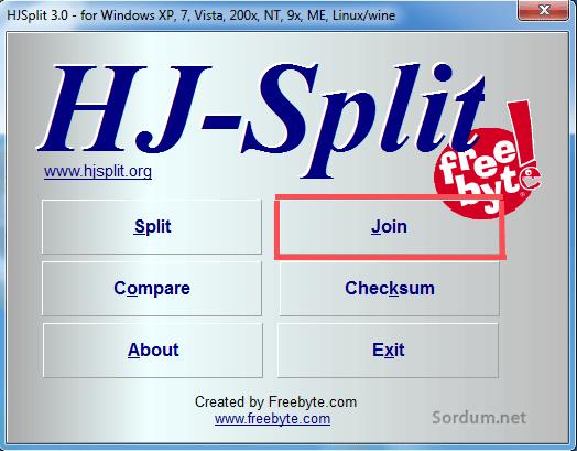 hj split join