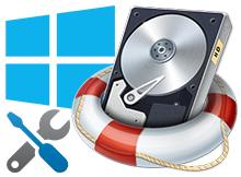Windows PE tabanlı Bootable USB