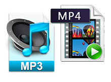 Sessiz olan .mp4 videomuza müzik ekleyelim