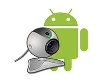 Android cep telefonunuzu Windows web kamerası olarak kullanın