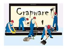 Decrap - Yeni satın aldığınız bilgisayarınızdaki crapwareleri kaldırın